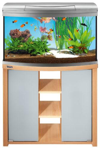 Тумба под аквариум фирмы тетра